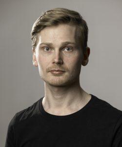 Antti Autio / Tarinateatteri Vox