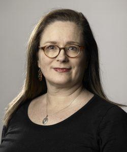 Minna Hokkanen / Tarinateatteri Vox
