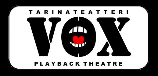 Tarinateatteri Vox